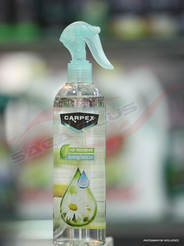 Carpex Air Freshener Car Perfume Enables You To Relish A