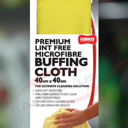 Buffing-Cloth