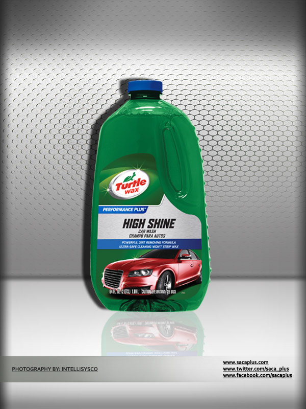 Super Car Care Cleaner With Nanotechnology Turtle Wax F21 Car Wash